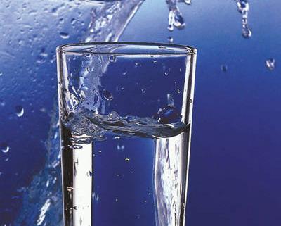Trinkwasseruntersuchung
